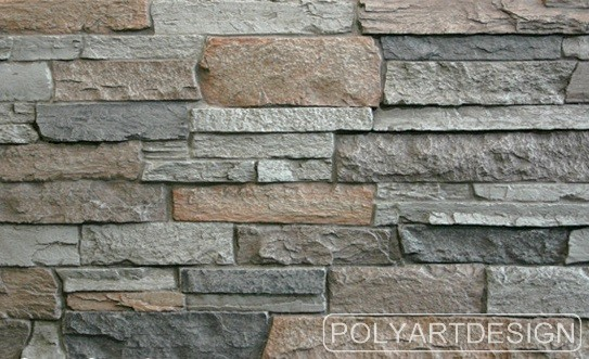 country stone panel designs