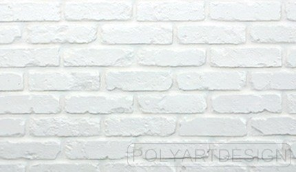 Polyurestone Faux Brick Stone Decorative Wall Panels