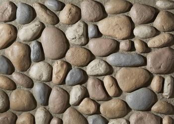 River Rock Panel Designs